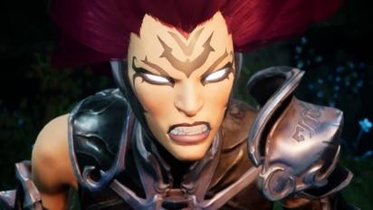 Darksiders III - Nintendo Switch Launch Trailer