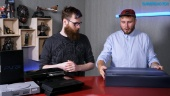 PlayStation 4 Pro 500 Million Limited Edition - Gamereactor Unboxing