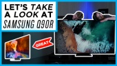 Samsung Q90R - Quick Look