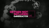Oxygen Not Included - Livestream Replay
