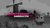 Hamsterdam - Tayangan Ulang Livestream