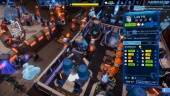 Spacebase Startopia - Demo Gameplay dengan Komentar