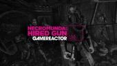 Necromunda: Hired Gun - Tayangan Ulang Livestream Peluncuran