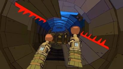 Yupitergrad - New Levels Update (August 2021)