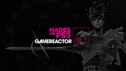 Hades on PS5 - Tayangan Ulang Livestream