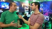 ID@Xbox - Wawancara Agostino Simonetta