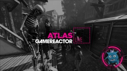 Atlas - Tayangan Ulang Livestream