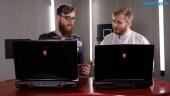 Quick Look - MSI Laptop Round-Up (Episode 2)