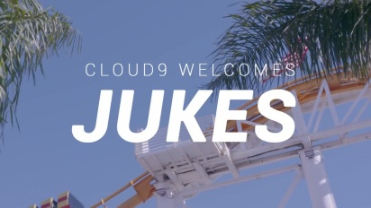 Welcome to Cloud9 - Flávio 'Jukes' Fernandes