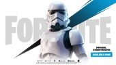 Fortnite - Imperial Stormtrooper Announce Trailer