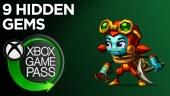 9 Game Berkualitas Tersembunyi di Xbox Game Pass