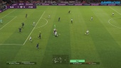 eFootball PES 2020 DP6 - myClub Co-Op Online Gameplay -  Benfica vs Bayern