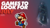 Rekomendasi Game Juli 2020