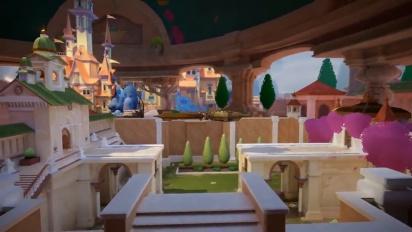 Maquette - Gameplay Walkthrough Trailer