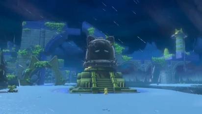 Super Mario 3D World + Bowser's Fury - Announcement Trailer