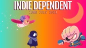 Indie Dependent: Juni - Juli 2021