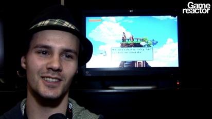 GDC 2010: Owlboy Interview
