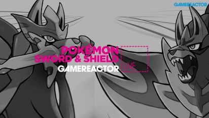 Pokémon Sword/Shield - Tayangan Ulang Livestream Peluncuran