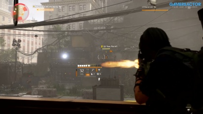 The Division 2 - Warlords of New York Gameplay Bagian 2