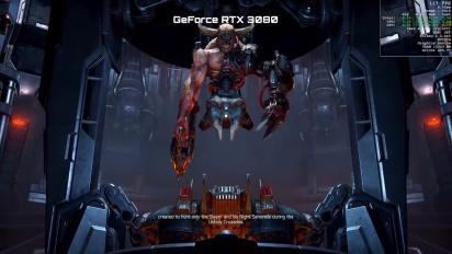 DOOM Eternal - Official GeForce RTX 3080 4K Gameplay