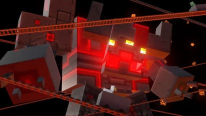 Minecraft Live - Announcement Trailer
