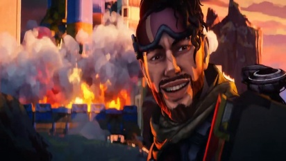 Apex Legends - Season 7: Ascension Launch Trailer