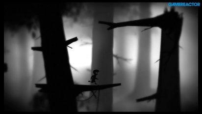 Limbo - Gameplay di Nintendo Switch