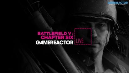 Battlefield V - Tayangan Ulang Livestream Chapter 6
