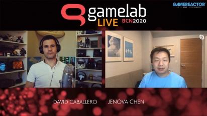 thatgamecompany - Wawancara Jenova Chen