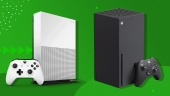 Perbandingan Ukuran Xbox