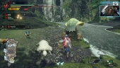 Monster Hunter Rise - Tayangan Ulang Livestream