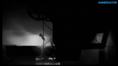 Limbo - Gameplay 2 di Nintendo Switch