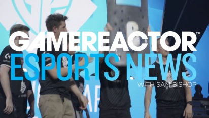 Gamereactor Esports News - 7 Januari