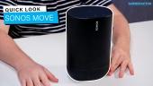 Sonos Move - Quick Look