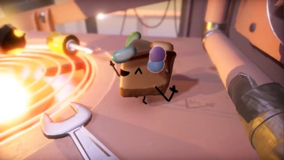 Cake Bash - Reveal Trailer