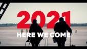 Netflix 2021 Film Preview - Official Trailer