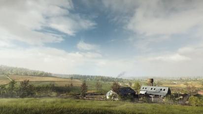 Battlefield V - Launch Maps Trailer