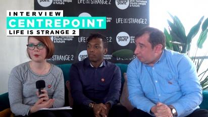 Life is Strange 2 - Wawancara Centrepoint