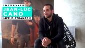Life is Strange 2 - Wawancara Jean-Luc Cano (Episode 5)