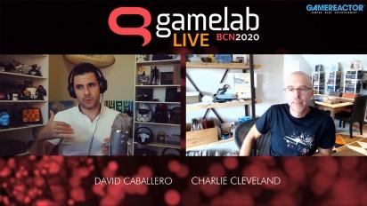 Subnautica: Below Zero - Wawancara Charlie Cleveland