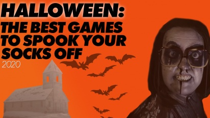 Halloween 2020: Game Horor Terbaik