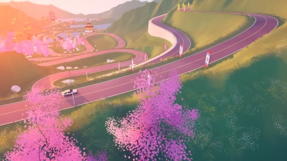 Art of Rally - Xbox Trailer