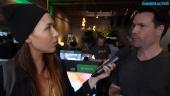 Totem Teller - Wawancara Ben Kerslake