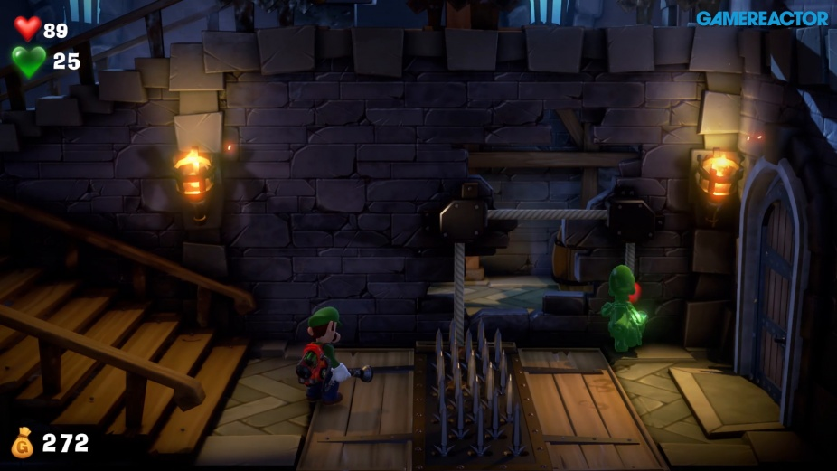 Luigi S Mansion 3 Impresi E3 Preview Gamereactor