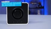 Sound Blaster X3 - Quick Look