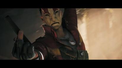 Shadow Warrior 3 - Teaser Trailer