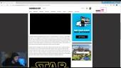 GRTV News - Ubisoft sedang mengerjakan sebuah game Star Wars open world