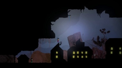 Knytt Underground - PC Trailer