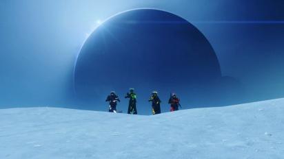 Destiny 2: Forsaken - Bungie ViDoc: Season of the Drifter