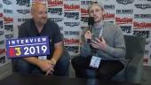Sniper Elite VR - Wawancara Steve Bristow